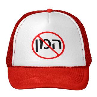 Anti Haman Hats