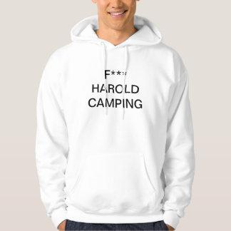 ANTI HAROLD CAMPING Hoodie