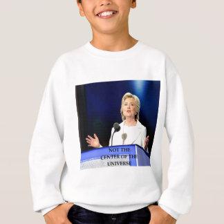 anti hillary clinton sweatshirt