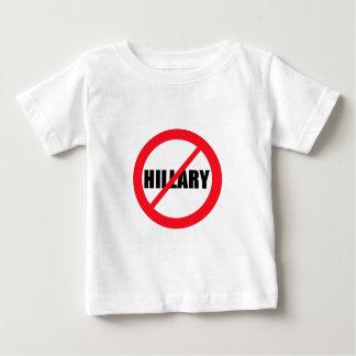 Anti-Hillary Clinton T-shirt