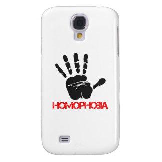 Anti Homophobia designs Samsung S4 Case
