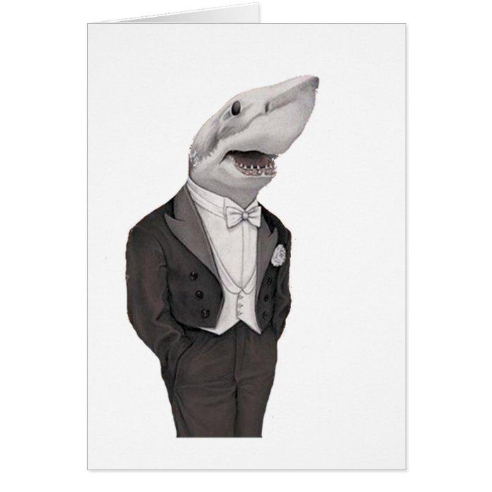 Anti-Humor Card