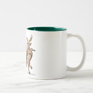 Anti Hunting Animal Revenge Mugs