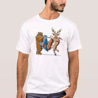 Tshirt anti ondes