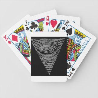 Anti-Illuminati Baraja De Cartas