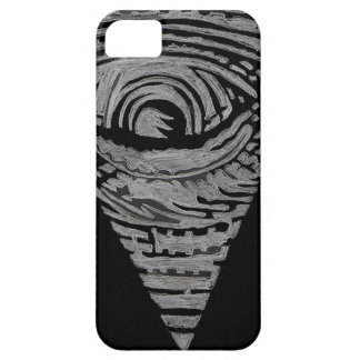 Anti-Illuminati iPhone 5 Case-Mate Cárcasas