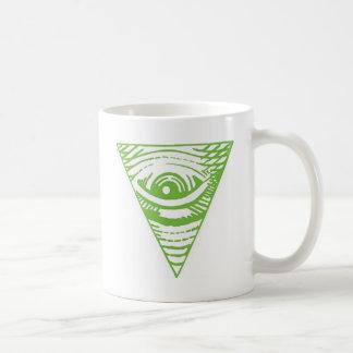 Anti-Illuminati Taza De Café