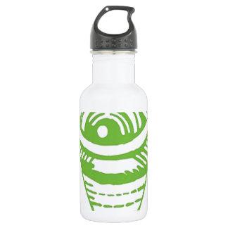 Anti-Illuminati Water Bottle