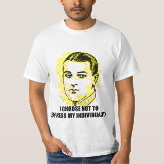 Anti-Individuality T-Shirt