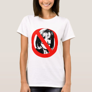 ANTI-JAN BREWER T-Shirt