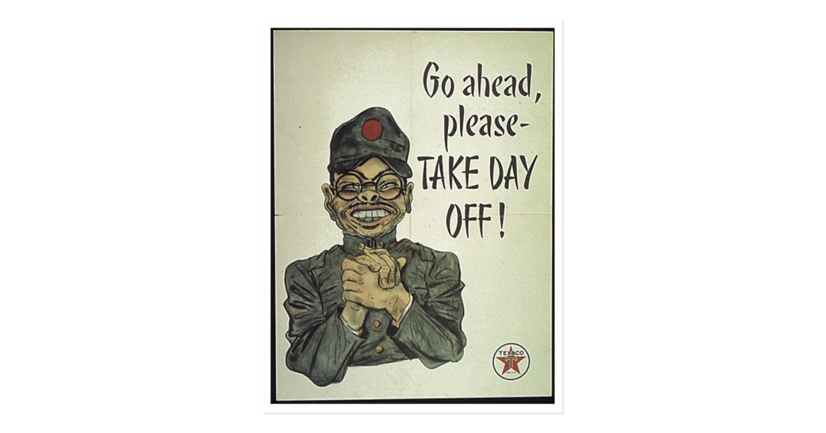 Go Ahead Please Take Day Off