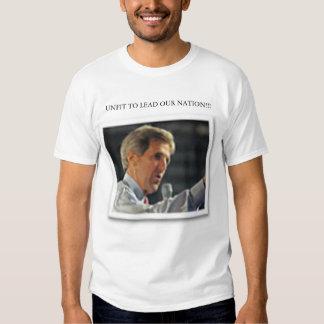 Anti-John Kerry T-Shirt