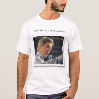 Anti-John Kerry T-Shirt