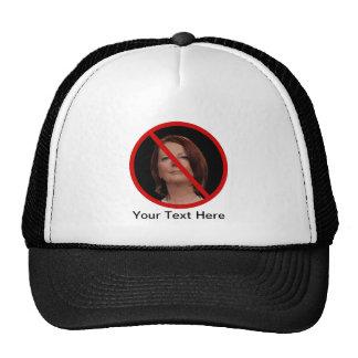 Anti Julia Gillard Trucker Hat