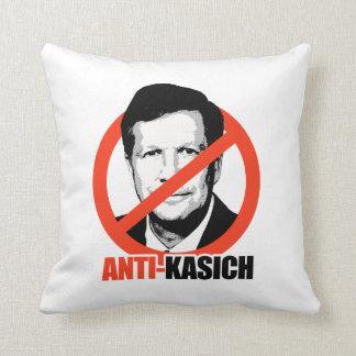 Anti-Kasich Pillow