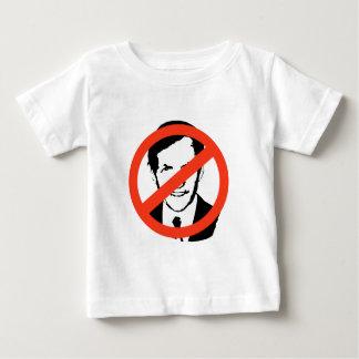 ANTI-KUCINICH: ANTI-Dennis Kucinich Infant T-shirt