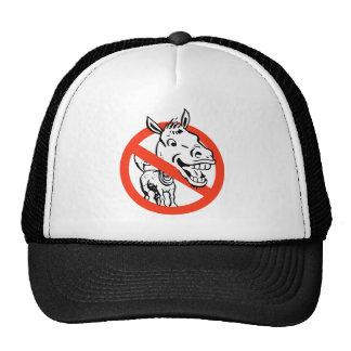 Anti-Liberal / Anti-Democrat Trucker Hat