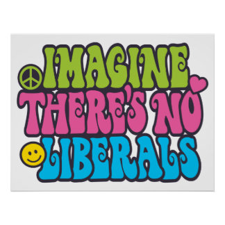 Anti-Liberales Posters