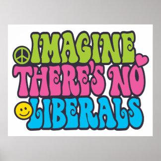 Anti-Liberals Poster