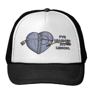 Anti-Love & Anti-Valentine's Day Gifts Trucker Hats