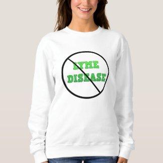 Anti Lyme Disease Awareness Shirt
