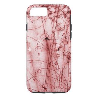 anti matter iPhone 8/7 case