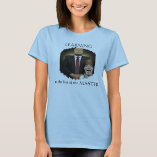 Anti-McCain/Palin Women's Shirt