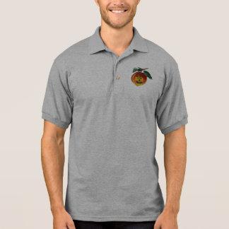 Anti-McCain Peach Polo Shirt