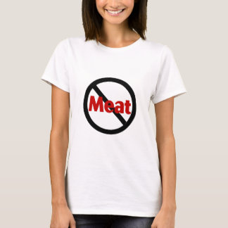 Anti Meat T-Shirt