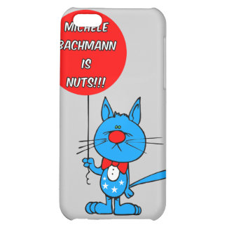 anti Michele Bachmann Case For iPhone 5C