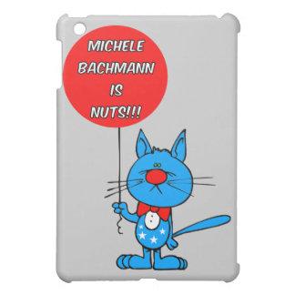 anti Michele Bachmann iPad Mini Covers