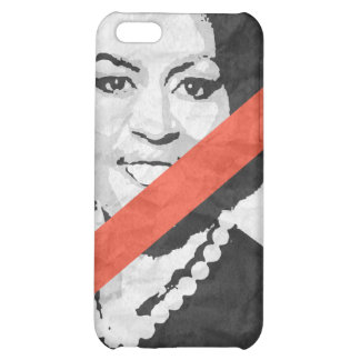 ANTI-MICHELLE OBAMA COVER FOR iPhone 5C