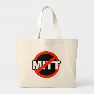 Anti Mitt Name -.png Canvas Bag