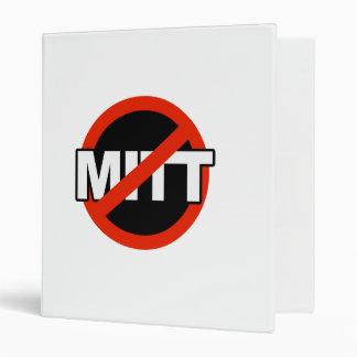 Anti Mitt Name -.png 3 Ring Binder