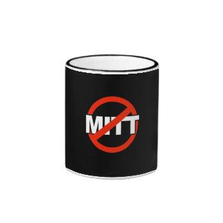 Anti Mitt Name -.png Coffee Mug