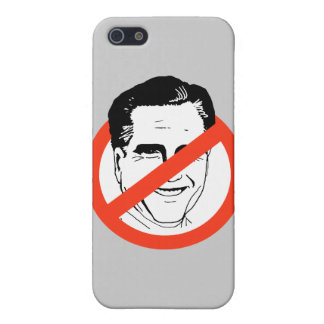 ANTI- MITT ROMNEY COVERS FOR iPhone 5