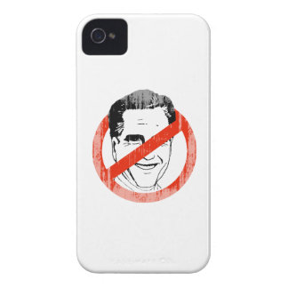 Anti Mitt Romney - Faded.png Blackberry Bold Cover