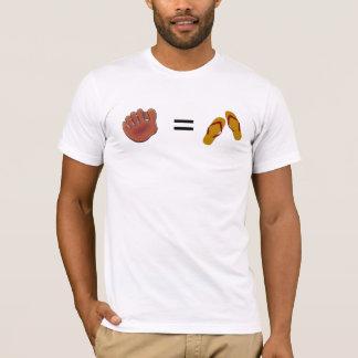 Anti Mitt Romney - Flip Flop t-shirt
