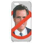 ANTI MITT ROMNEY iPhone 5C CASE