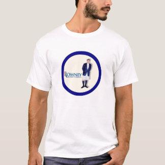 Anti-Mitt Romney T-Shirt