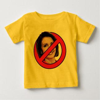 Anti Nancy Pelosi Baby T-Shirt