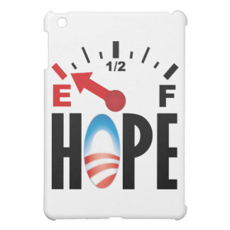Anti Obama 2012 - Out of Hope Case For The iPad Mini