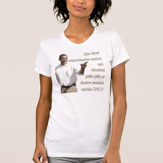 Anti-Obama #2 T-Shirt