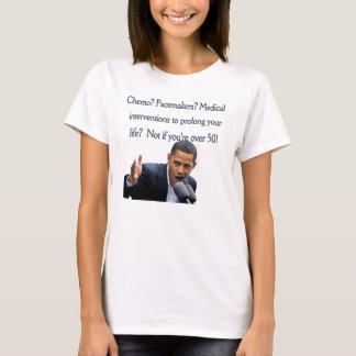 Anti-Obama #4 T-Shirt