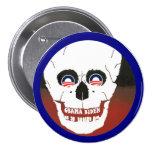 Anti-Obama-Biden 3 Inch Round Button