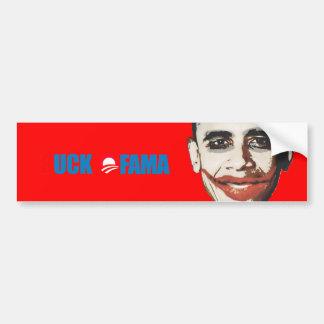 Anti-Obama - Buck Ofama Bumper Stickers