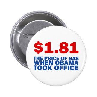 Anti Obama Pins