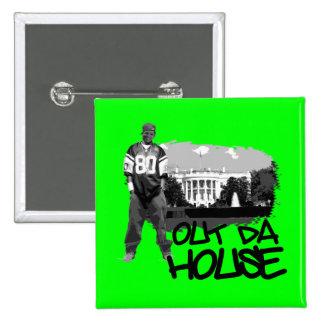 Anti Obama Pin