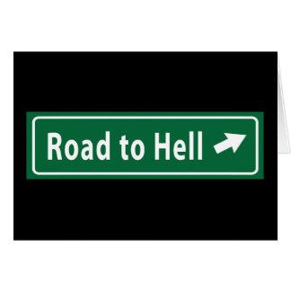 Anti-Obama: Camino al infierno pavimentado con el  Tarjetón