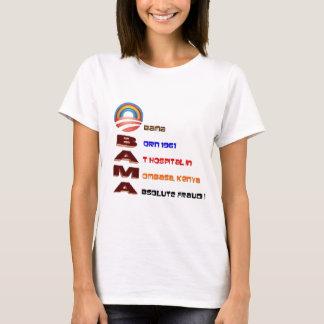 Anti Obama Collectibles T-Shirt